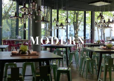 MODERN coole Location Muenchen