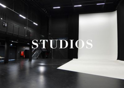 STUDIOS Location Firmenevent Muenchen